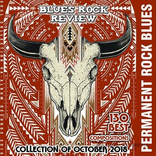 Permanent Rock Blues (2018)