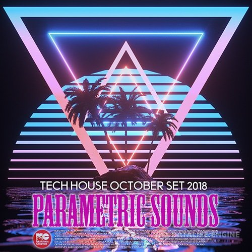 Parametric Tech House (2018)