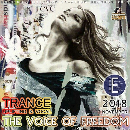 The Voice Of Freedom (2018)