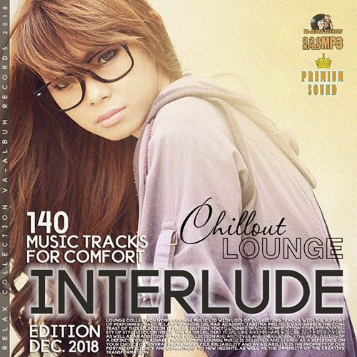 Interlude: Music For Comfort (2018)