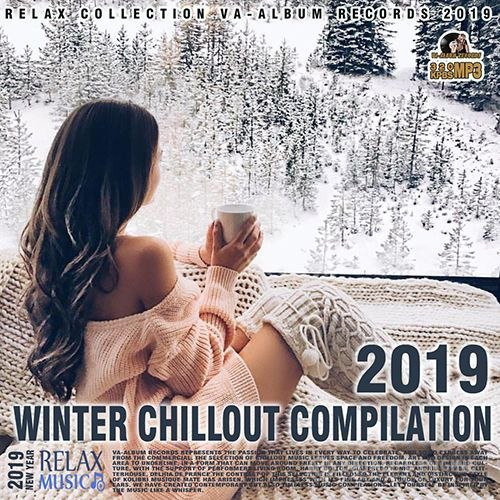 Winter Chillout Compilation (2018)