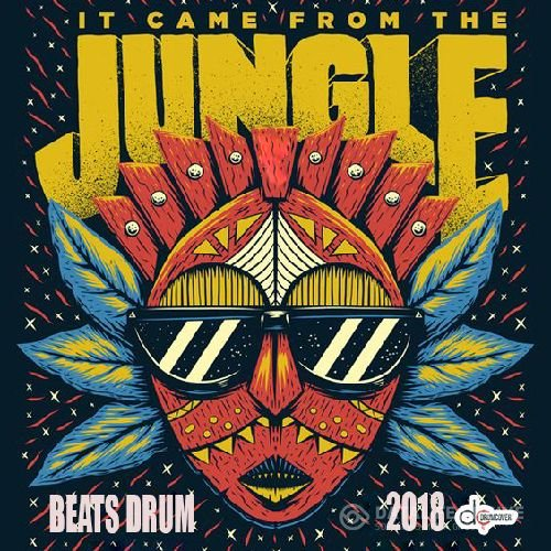Beats Drum Jungle (2018)