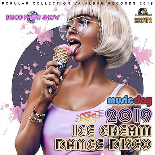 Ice Cream Dance Disco (2019)