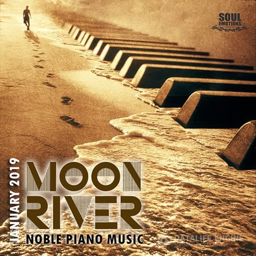 Moon River: Instrumental Piano (2019)