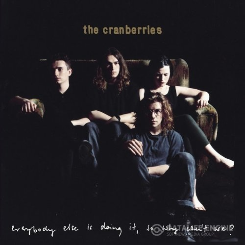 The Cranberries - I Still Do (2019)