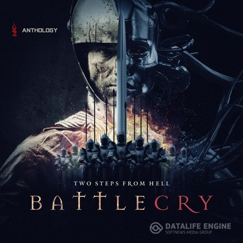 Two Steps from Hell - Battlecry Anthology (2019)