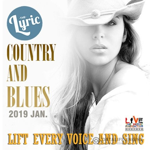 The Lyric Country and Blues (2019)
