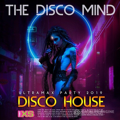 The Disco Mind: Funky Edition (2019)