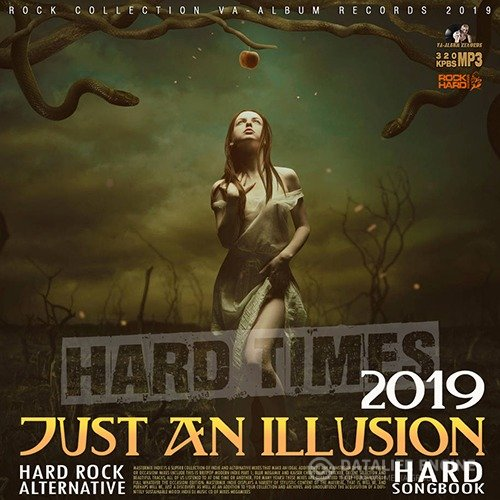 Just An Illusion: Hard Rock Songbook (2019)