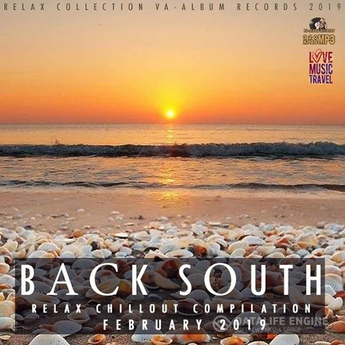 Back South: Chillout Compilation (2019)