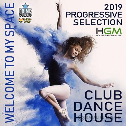 House Garden Music: Progressive Selection (2019)