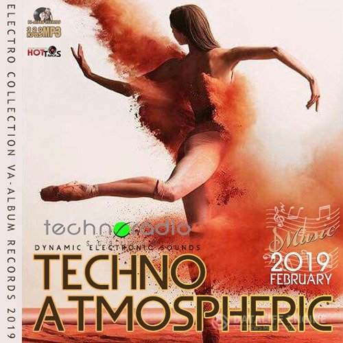 Techno Atmospheric (2019)