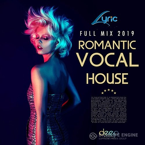 Romantic Vocal House (2019)