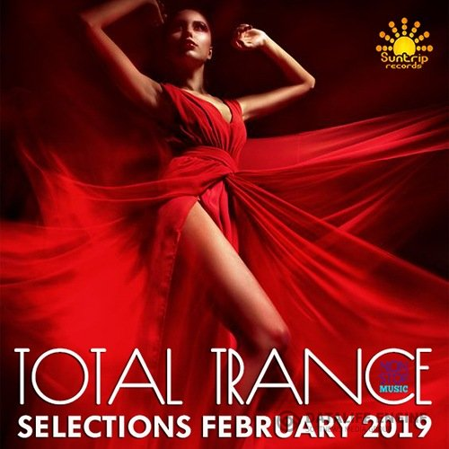 Total Trance: Selections February (2019)