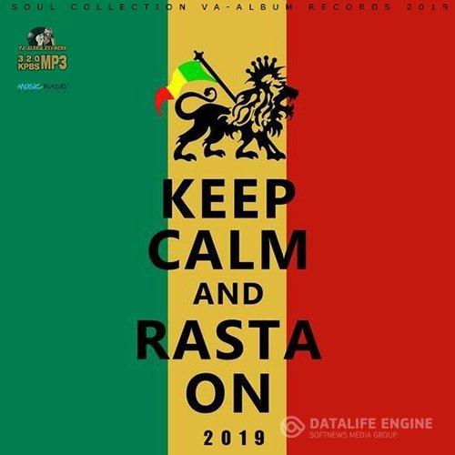 Keep Calm And Rasta On (2019)