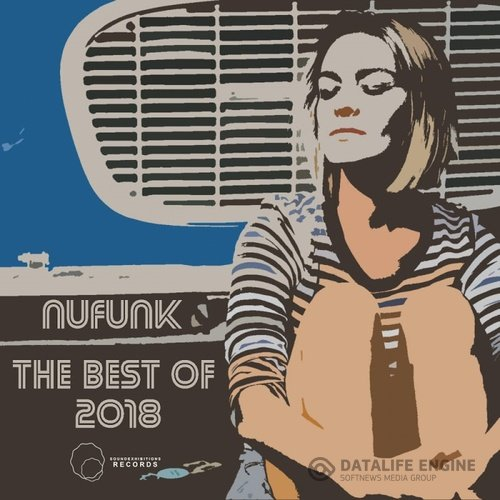 Nu Funk The Best Of (2018)