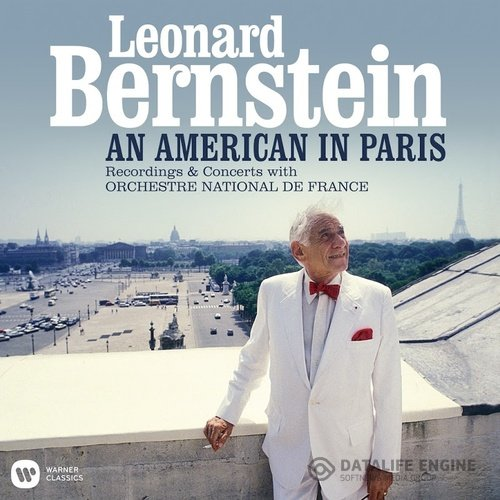 Leonard Bernstein - An American in Paris (2018)