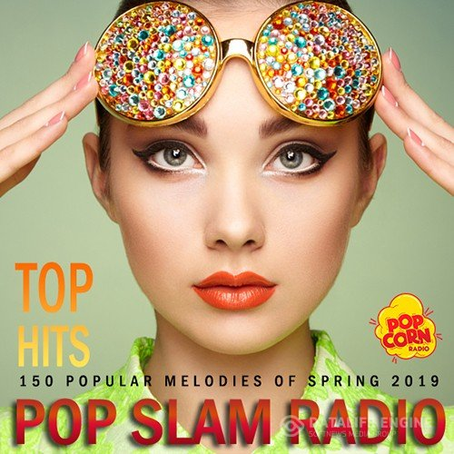 Pop Slam Radio: Spring Edition (2019)