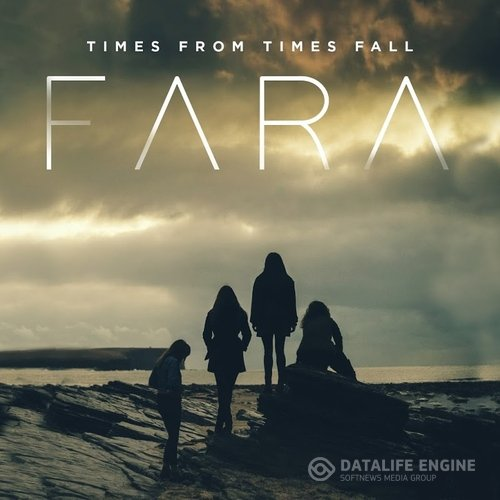 Fara - Times from Times Fall (2018)