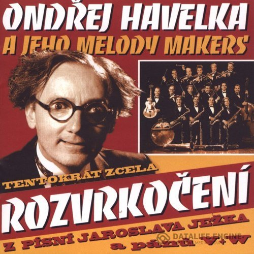 Ondrej Havelka - Platinum Collection (2011)