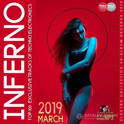 Inferno Techno Electronics (2019)