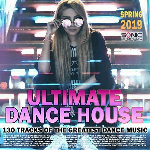 Ultimate Dance House (2019)