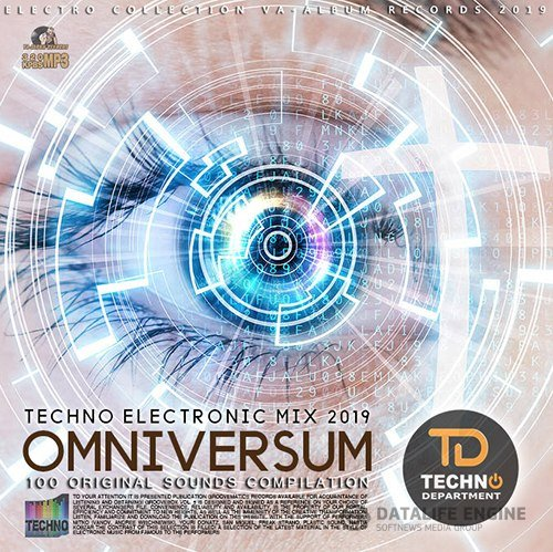 Omniversum: Techno Electronics Mix (2019)