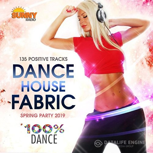 Dance House Fabric (2019)