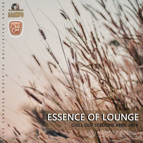 Essence Of Lounge (2019)