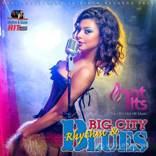 Big City Rhythm And Blues (2019)