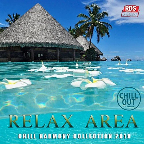 Relax Area: Chillout Harmony Collection (2019)