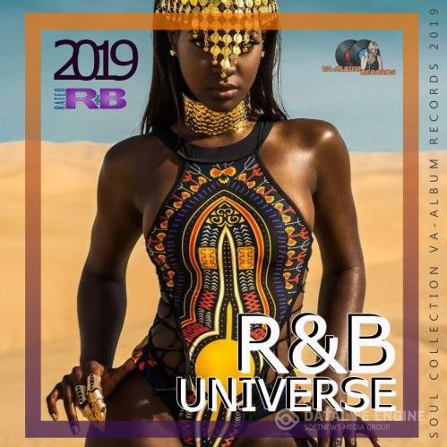 R&B Universe: Soul Collection (2019)
