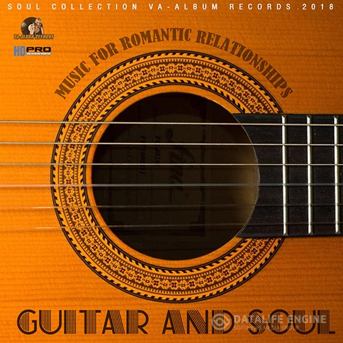 Guitar And Soul (2019)