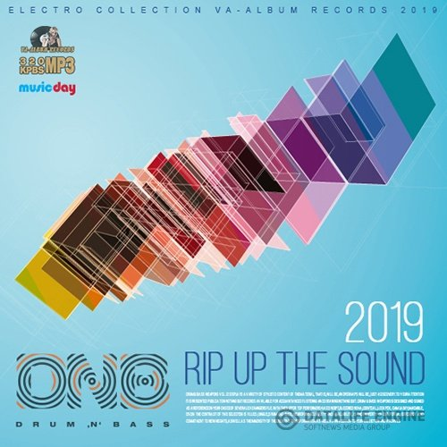 Rip Up The Sound (2019)