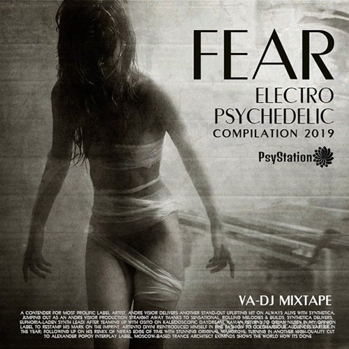 Fear: Electro Psychedelic (2019)