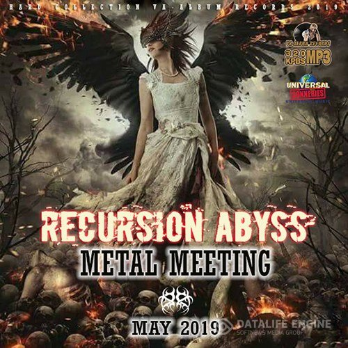 Recursion Abyss: Metal Meeting (2019)