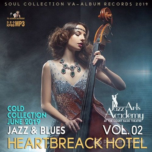 Heartbreack Hotel Vol. 02 (2019)