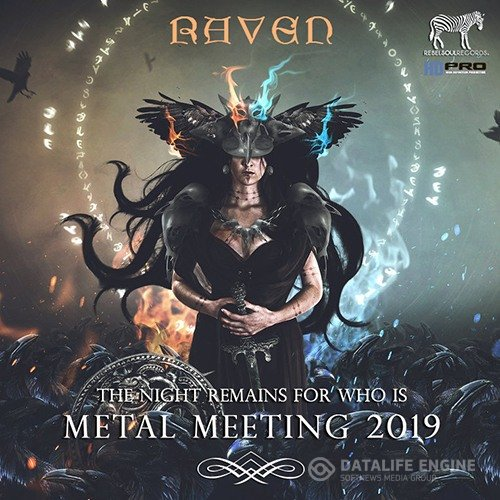 Raven: Metal Meeting (2019)