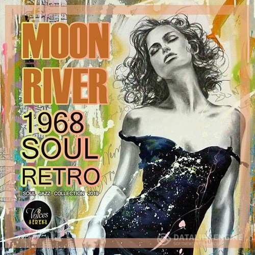 Moon River: Retro Soul (2019)