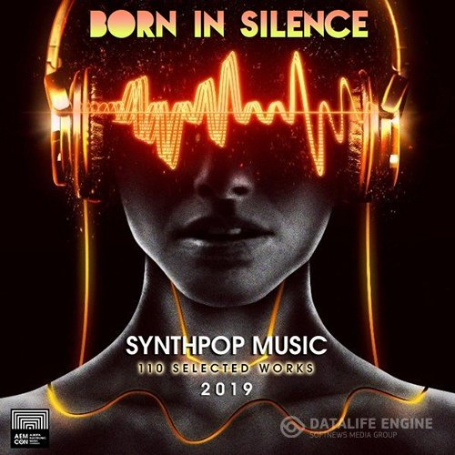 Born In Silence: Synthpop Music (2019)