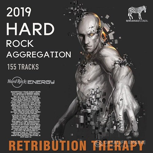 Retribution Therapy: Hard Rock Aggregation (2019)