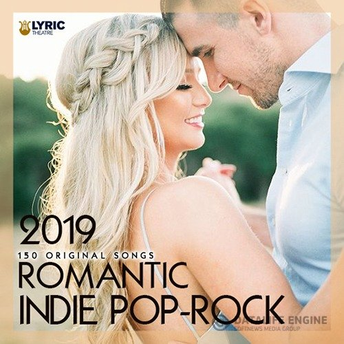 Romantic Indie Pop-Rock (2019)