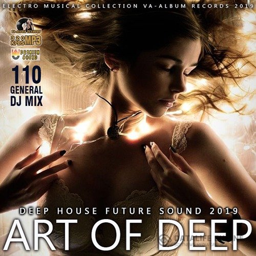Art Of Deep House (2019)