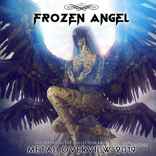 Frozen Angel: Metal Owerview (2019)