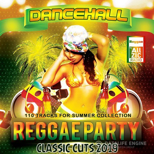 Dancehall And Reggae Party (2019)