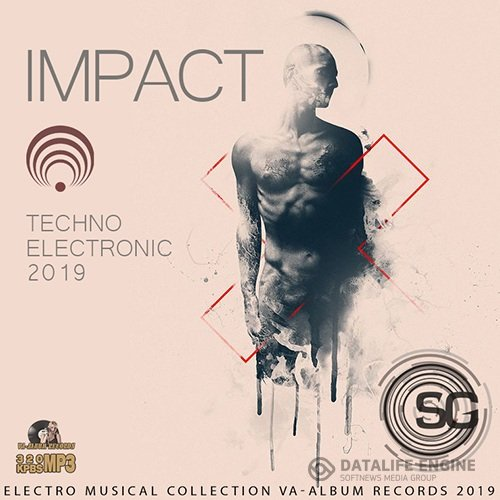 Impact: Techno Electronic Mix (2019)