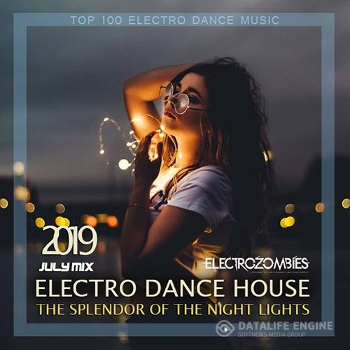 Electrozombies Dance House (2019)