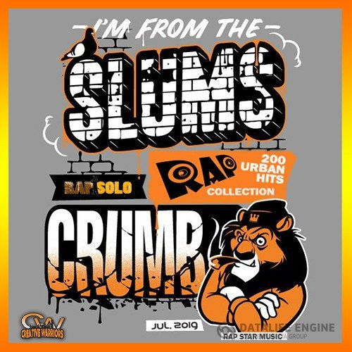 I'm From The Slums: Rapstar Music (2019)