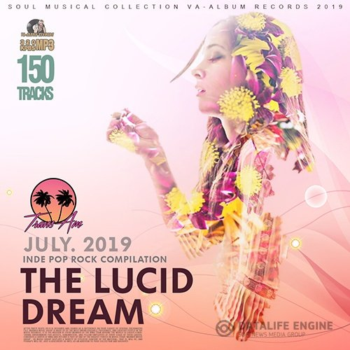 The Lucid Dream: Indie Pop Rock (2019)