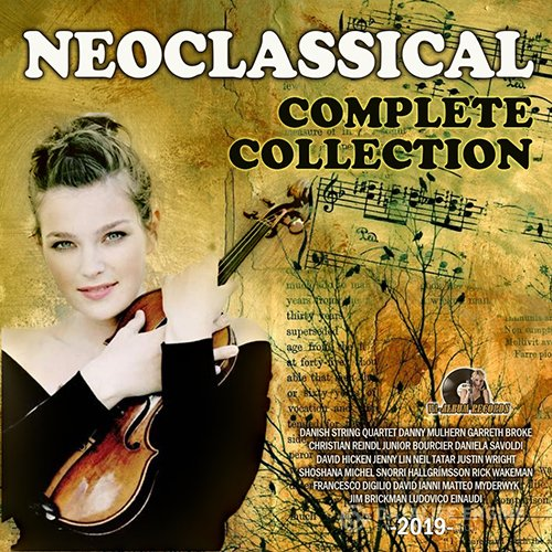 Neoclassical Complete Collection (2019)